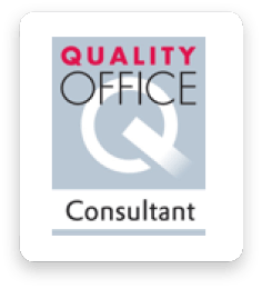 Logo Quality Office